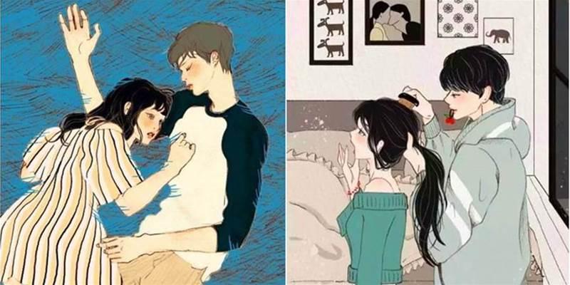 男人真正愛你時,會「情不自禁」流露出「3個痕跡」,最後一個絕對是真愛